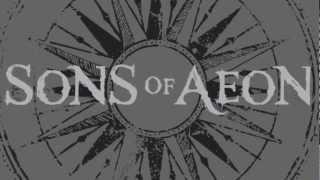 SONS OF AEON - Faceless (full track teaser)