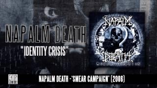 NAPALM DEATH - Smear Campaign (FULL ALBUM STREAM)