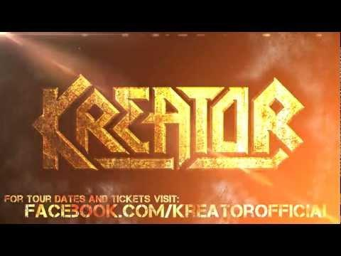 KREATOR + ACCEPT - North American Tour (OFFICIAL TRAILER)