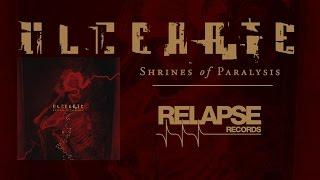 "ULCERATE - ""Shrines of Paralysis"" (Official Track)"