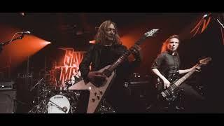 SAVAGE MESSIAH - Eat Your Heart Out (OFFICIAL VIDEO)