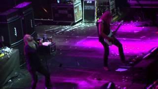 Jorn - Overload |Live Footage Music Video Czech Republic| V.2 (Official Video) / New Album 2013)