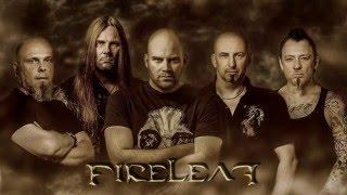 FIRELEAF - Behind The Mask Full Album