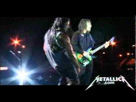 Metallica: Leper Messiah (MetOnTour - Lisbon, Portugal - 2009)