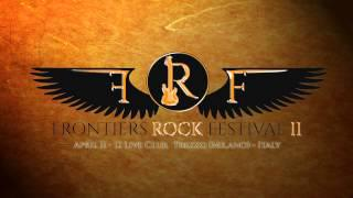 Torch – The Music Remembers Jimi Jamison & Fergie Frederiksen (Frontiers Rock Festival 2)