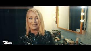 "Kim Wilde ""Here Come The Aliens"" Track-by-Track Interview: ""Paradiso"""