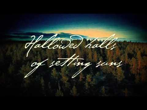 SWALLOW THE SUN - Heartstrings Shattering (Lyric Video)