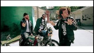 "Cancer Bats ""Bricks and Mortar"" (OFFICIAL VIDEO)"