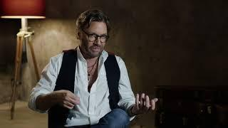 "Al Di Meola - Track-by-Track Interview ""Frozen In Time"" - New album ""OPUS"" out now!"