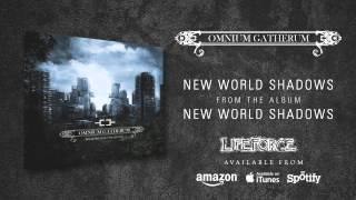 OMNIUM GATHERUM - New World Shadows (album track)