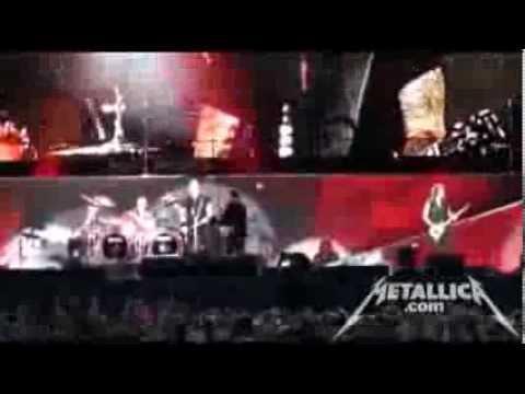 Metallica: Ride The Lightning (MetOnTour - Gothenburg, Sweden - 2011)