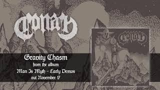 CONAN - Gravity Chasm (Studio Demo 2012) | Napalm Records