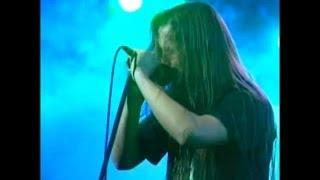 Entombed - Monkey Puss Live in London (Full Show 1992)