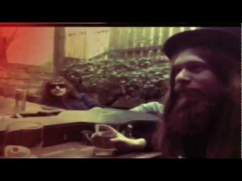 KADAVAR - Doomsday Machine (OFFICIAL MUSIC VIDEO)