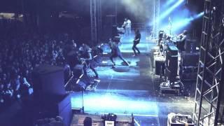 Jorn - Overload |Live Footage Music Video Czech Republic| (Official Video / New Album 2013)