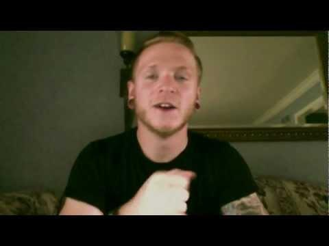 WE CAME AS ROMANS - Never Say Die Tour 2012 (TEASER)