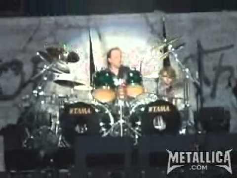 Metallica: Am I Evil? (MetOnTour - Helsinki, Finland - 2007)