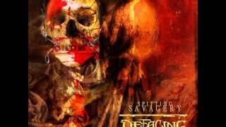 DEFACING - Mutating Inside the Degeneracy [2005]