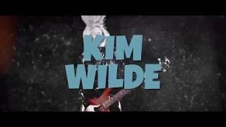 "Kim Wilde ""Here Come The Aliens"" - Out now!"