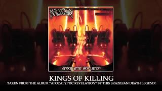 KRISIUN -- Kings Of Killing (ALBUM TRACK)