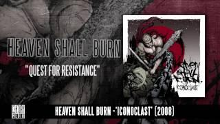 HEAVEN SHALL BURN - Iconoclast Part I: The Final Resistance (FULL ALBUM STREAM)