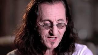 Rush - Geddy Lee Interview