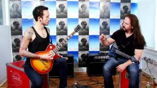 Matt Heafy&John Petrucci - Guitar Theater, Episode 3