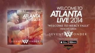 "Seventh Wonder ""Welcome To Mercy Falls"" (Official Audio)"