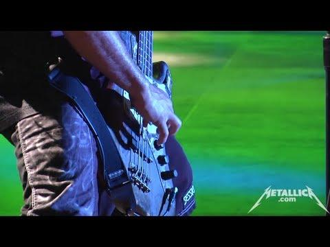 Metallica: My Friend Of Misery (MetOnTour - Melbourne, Australia - 2013)