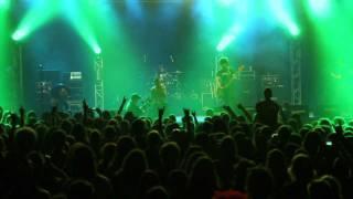 """The Ocean """"The Origin of God"""" Live at Summer Breeze 2011"""