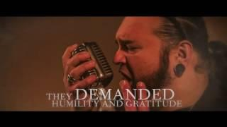 "CREMATORY - ""Die So Soon"" (Official Lyric Video)"