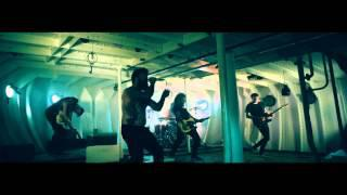FEED THE RHINO - Deny And Offend (OFFICIAL VIDEO)