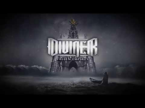 Diviner - Fallen Empires [OFFICIAL ALBUM TEASER]