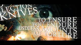 Oceano - Slow Murder [Lyric Video]