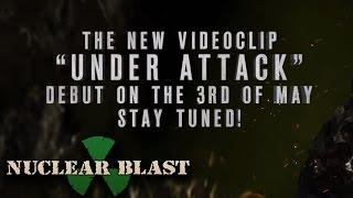 DESTRUCTION - Under Attack  - The Video! (OFFICIAL TEASER)