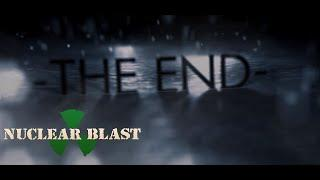 IN FLAMES  - The End (OFFICIAL LYRIC VIDEO)