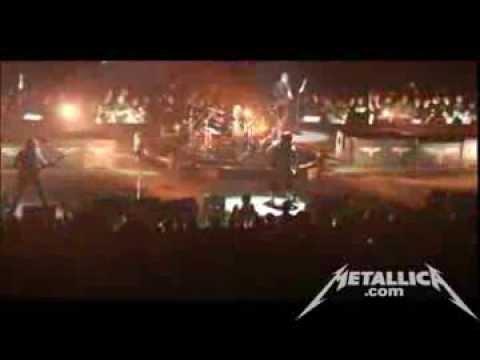 Metallica: Fight Fire With Fire (MetOnTour - Sacramento, CA - 2009)