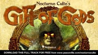 (Nocturno Culto's) Gift of Gods - Enlightning strikes (edit) (from Receive)