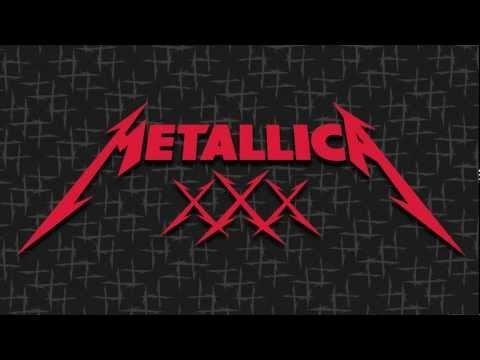Metal Hammer & So What! Presents Metallica The 30th Anniversary Event! - Vinyl Audio Samples
