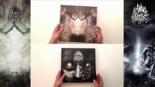 DARK FORTRESS – Eidolon // Ylem (Vinyl Unboxing)