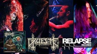 GRUESOME - 'Dimensions of Horror' (Official Trailer)