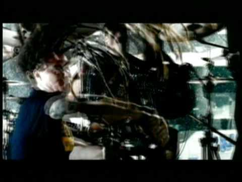 SHADOWS FALL - Destroyer Of Senses (OFFICIAL VIDEO)