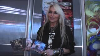 DORO - The Queen Of Metal Discusses Her 30th Anniversary Limited Edition Album