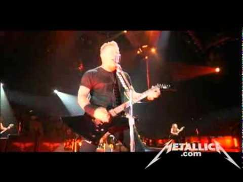 Metallica: The God That Failed (MetOnTour - Brisbane, Australia - 2010)