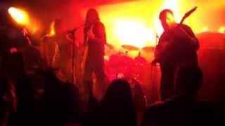 ROTTREVORE - 4 songs live @ Kill-Town Deathfest, Copenhagen 30.08.2013