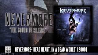 NEVERMORE - The Sound Of Silence (Album Track)