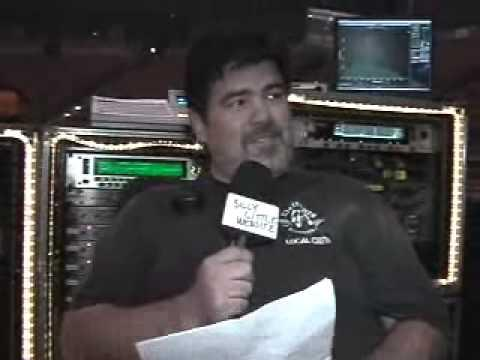 Metallica: Frantic (MetOnTour - Anaheim, CA - 2004)