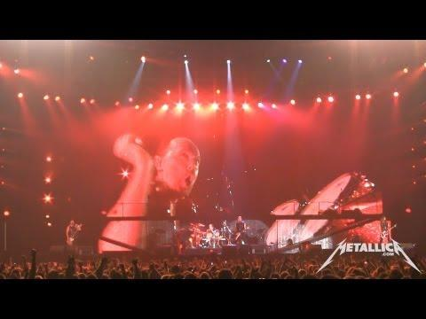 Metallica: Ride The Lightning & Creeping Death (MetOnTour - Johannesburg, South Africa - 2013)