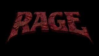 RAGE - 'The Devil Strikes Again' (OFFICIAL STUDIO TRAILER #2)