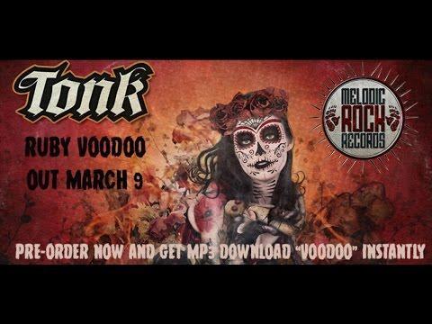Tonk - Voodoo
